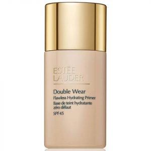 Estée Lauder Double Wear Flawless Hydrating Primer Spf 45 / Pa 30 Ml