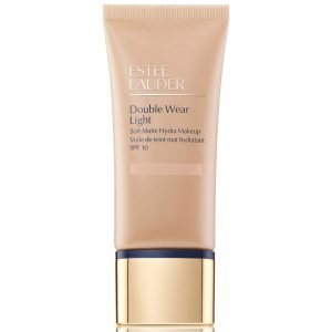 Estée Lauder Double Wear Light Soft Matte Hydra Makeup Spf10 Various Shades 1c0 Shell