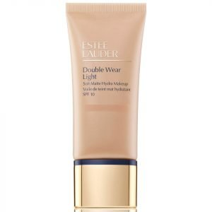 Estée Lauder Double Wear Light Soft Matte Hydra Makeup Spf10 Various Shades 1c1 Cool Bone