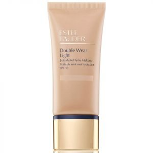Estée Lauder Double Wear Light Soft Matte Hydra Makeup Spf10 Various Shades 1n0 Porcelain