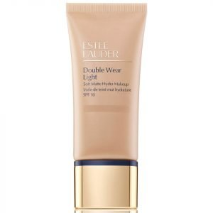 Estée Lauder Double Wear Light Soft Matte Hydra Makeup Spf10 Various Shades 1n2 Ecru