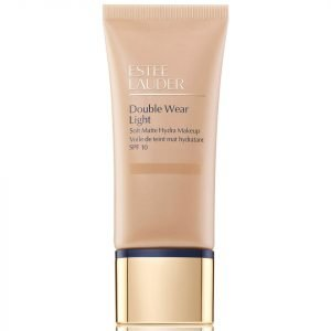 Estée Lauder Double Wear Light Soft Matte Hydra Makeup Spf10 Various Shades 1w2 Sand