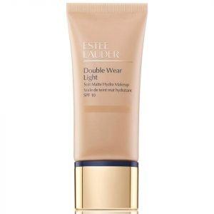 Estée Lauder Double Wear Light Soft Matte Hydra Makeup Spf10 Various Shades 2n1 Desert Beige