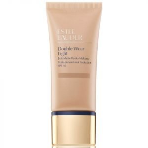 Estée Lauder Double Wear Light Soft Matte Hydra Makeup Spf10 Various Shades 3c2 Pebble