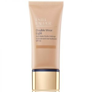 Estée Lauder Double Wear Light Soft Matte Hydra Makeup Spf10 Various Shades 3w1 Tawny