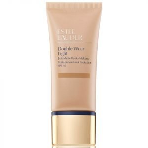 Estée Lauder Double Wear Light Soft Matte Hydra Makeup Spf10 Various Shades 3w1.5 Fawn