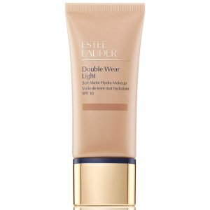Estée Lauder Double Wear Light Soft Matte Hydra Makeup Spf10 Various Shades 4c3 Soft Tan