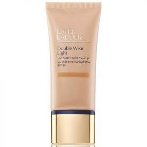 Estée Lauder Double Wear Light Soft Matte Hydra Makeup Spf10 Various Shades 4w1 Honey Bronze