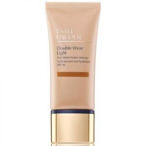 Estée Lauder Double Wear Light Soft Matte Hydra Makeup Spf10 Various Shades 5n2 Amber Honey