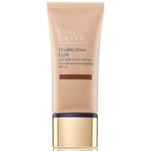 Estée Lauder Double Wear Light Soft Matte Hydra Makeup Spf10 Various Shades 7n1 Deep Amber