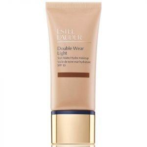 Estée Lauder Double Wear Light Soft Matte Hydra Makeup Spf10 Various Shades 7n1 Deep Amber