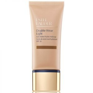 Estée Lauder Double Wear Light Soft Matte Hydra Makeup Spf10 Various Shades 7w0 Mink