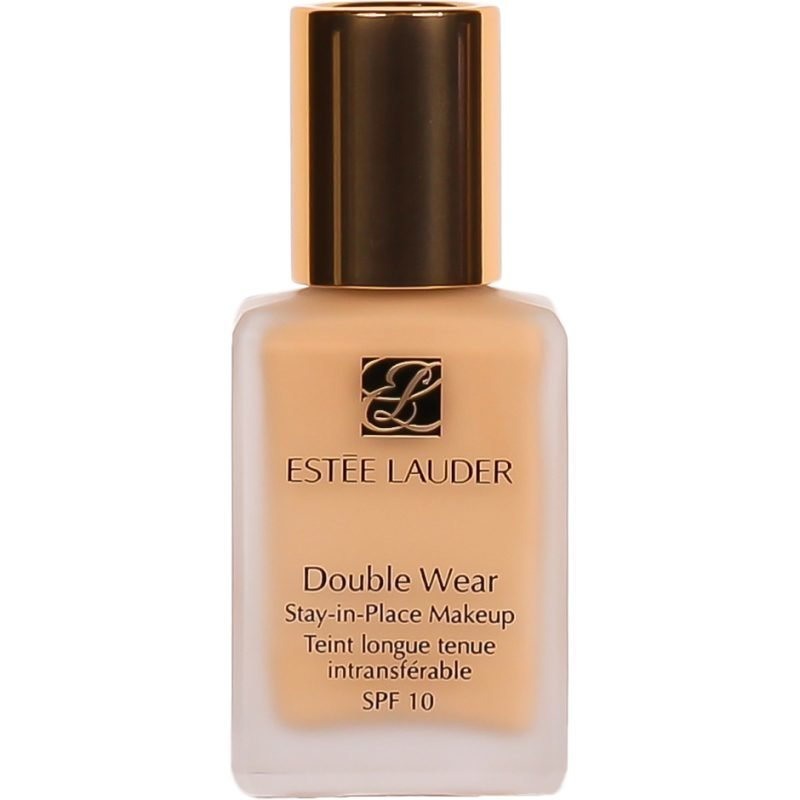 Estée Lauder Double Wear Stay-In-Place Makeup Foundation 17 Bone SPF10 30ml