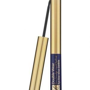 Estée Lauder Double Wear Zero Smudge Eyeliner Nestemäinen Silmänrajausväri 3 g