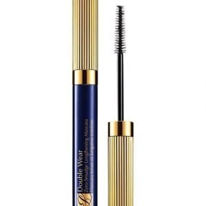 Estée Lauder Double Wear Zero Smudge Lengthening Mascara Duo Ripsiväripakkaus 2 X 6 ml