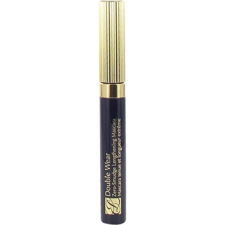 Estée Lauder Double Wear Zero Smudge Lengthening Mascara