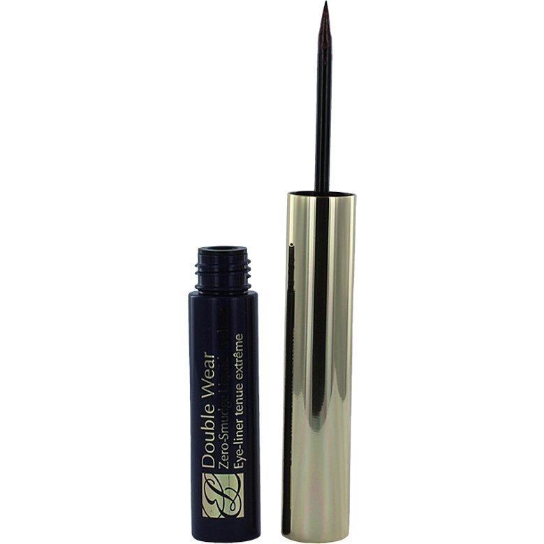 Estée Lauder Double Wear Zero-Smudge Liquid Eyeliner Brown 3ml