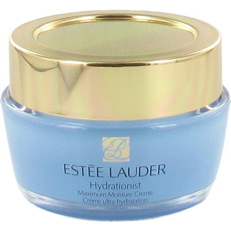 Estée Lauder Hydrationist Maximum Moisture Creme 50ml (Norm/Comb Skin)