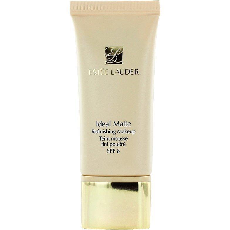 Estée Lauder Ideal Matte Refinishing Makeup 2C2 Pale Amond SPF8 30ml