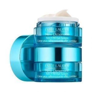 Estée Lauder New Dimension Firm And Fill Eye Cream Silmänympärysvoide 10 ml