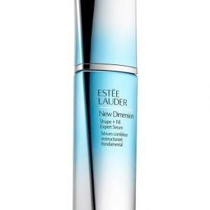 Estée Lauder New Dimension Shape + Fill Expert Serum Seerumi 30 ml