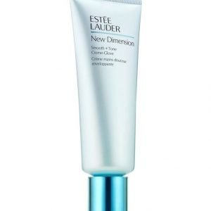 Estée Lauder New Dimension Smooth + Tone Creme Glove Käsivoide 75 ml