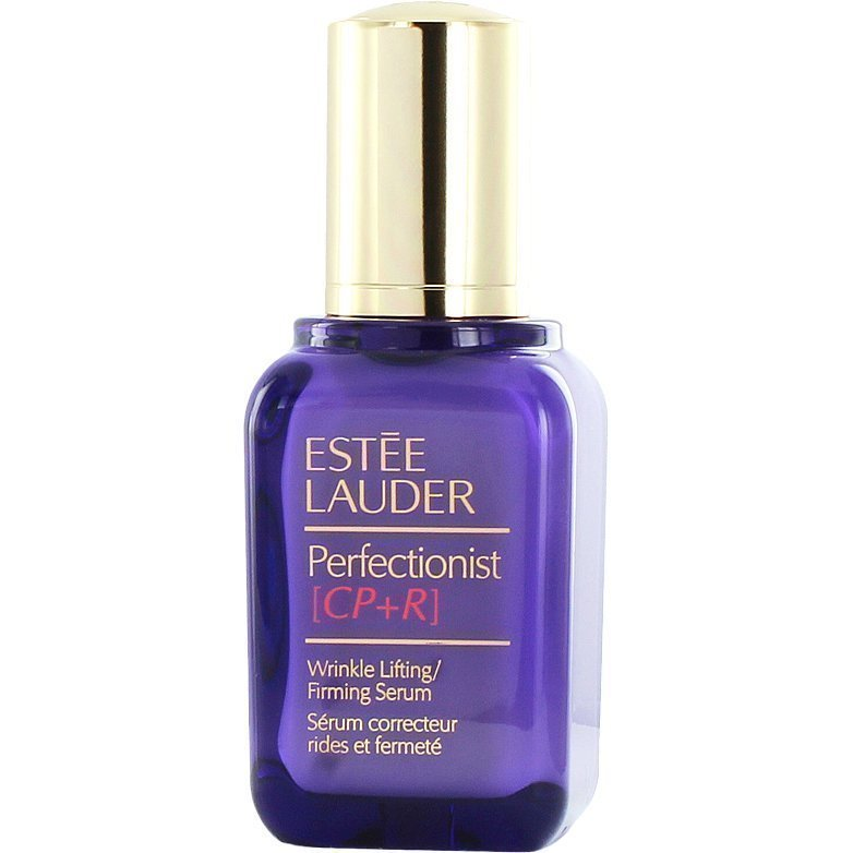 Estée Lauder Perfectionist (CP+R) Wrinkle Lifting/Firming Serum 50ml