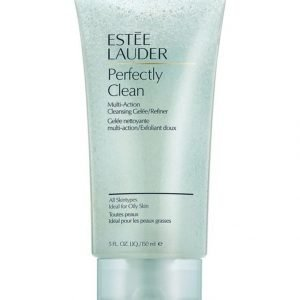 Estée Lauder Perfectly Clean Multi Action Cleansing Gelée/Refiner Puhdistusgeeli 150 ml