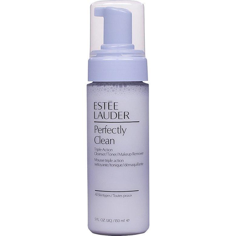 Estée Lauder Perfectly CleanAction Cleanser/Toner/Makeup Remover 150ml