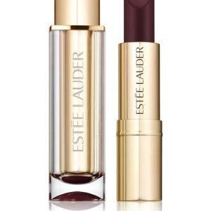 Estée Lauder Pure Color Love Edgy Creme Lipstick Huulipuna
