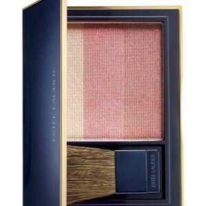 Estée Lauder Pure Color Shimmering Blushlights Powder Korostuspuuteri 02 Pink Seduction