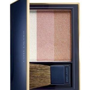 Estée Lauder Pure Color Shimmering Blushlights Powder Korostuspuuteri 03 Sultry Glow