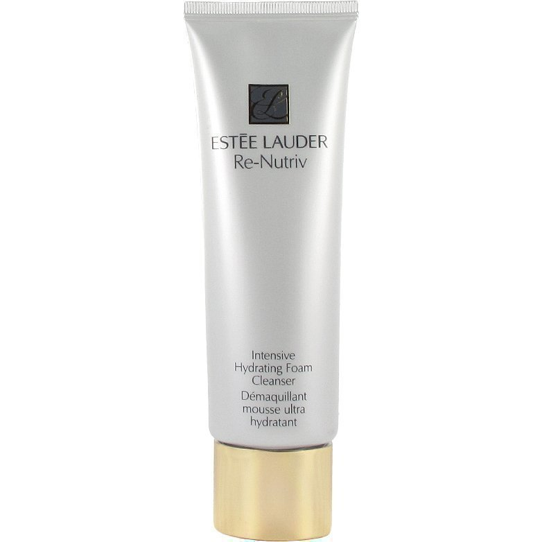 Estée Lauder Re-Nutriv Intensive Hydrating Foam Cleanser 125ml
