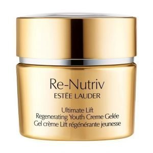 Estée Lauder Re Nutriv Ultimate Lift Regenrating Youth Crème Gelee Kasvovoide 50 ml
