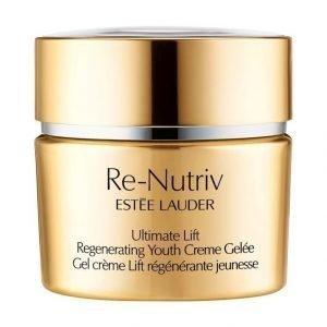 Estée Lauder Re Nutriv Ultimate Lift Regenrating Youth Crème Gelee Kasvovoide 50 ml