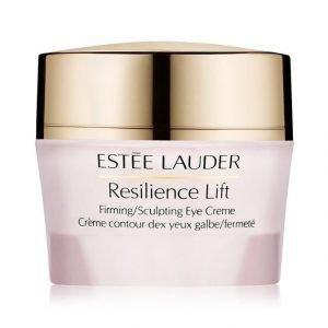 Estée Lauder Resilience Lift Firming/Sculpting Eye Creme 15 ml Silmänympärysvoide