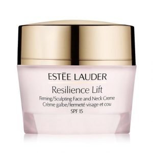 Estée Lauder Resilience Lift Firming/Sculpting Face And Neck Creme For Skin Spf 15 Hoitovoide