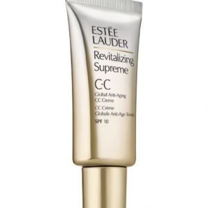 Estée Lauder Revitalizing Supreme Global Anti Aging Cc Creme Spf 10 Cc Voide 30 ml