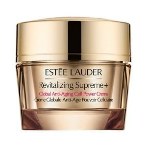 Estée Lauder Revitalizing Supreme+ Global Anti Aging Cell Power Creme Voide 50 ml