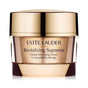 Estée Lauder Revitalizing Supreme Global Anti Aging Creme Hoitovoide