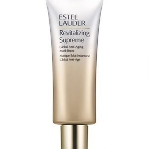 Estée Lauder Revitalizing Supreme Global Anti Aging Mask Kasvonaamio 75 ml