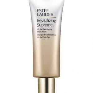 Estée Lauder Revitalizing Supreme Global Anti Aging Mask Kasvonaamio 75 ml