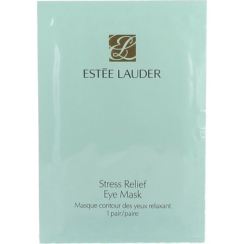 Estée Lauder Stress Relief Eye Mask 10 Pack