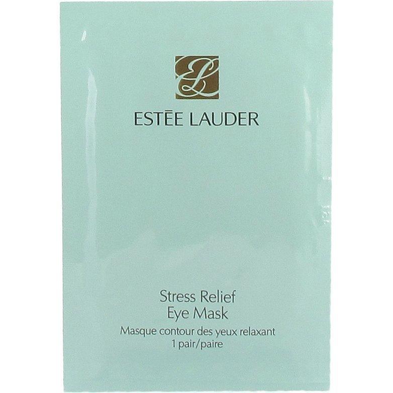 Estée Lauder Stress Relief Eye Mask 10 Pack