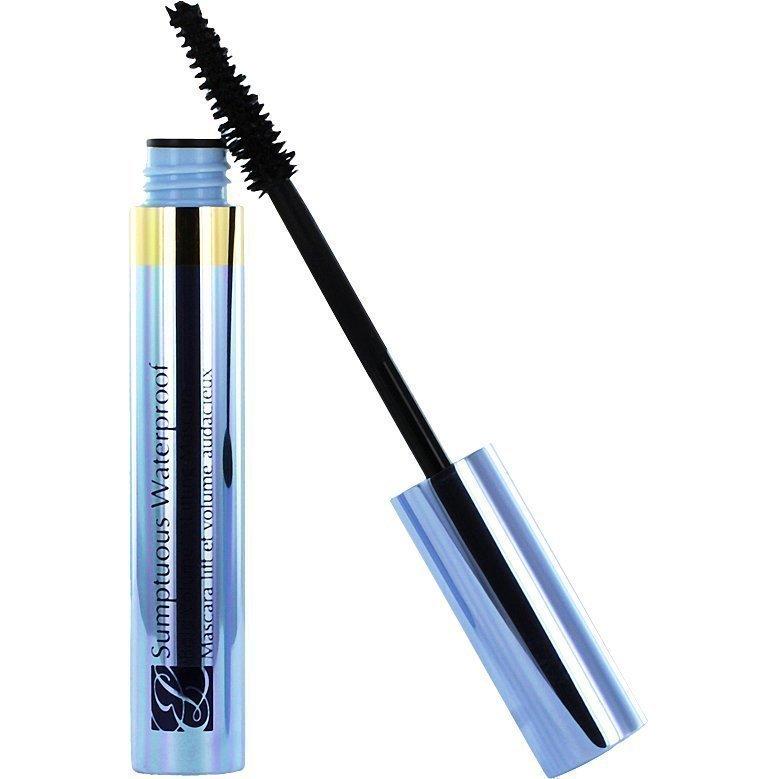 Estée Lauder Sumptuous Waterproof Mascara 01 Black