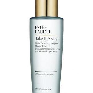 Estée Lauder Take It Away Gentle Eye & Lip Longwear Makeup Remover Meikinpoistoaine 100 ml