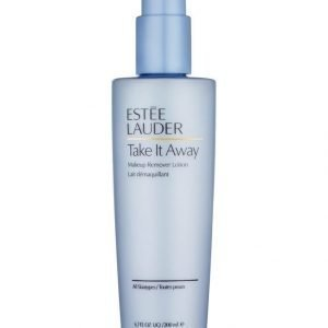 Estée Lauder Take It Away Makeup Remover Lotion Meikinpoistoaine 200 ml