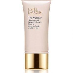 Estée Lauder The Mattifier Shine Control Perfecting Primer + Finisher Pohjustustuote 30 ml