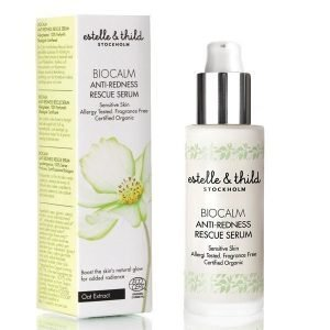 Estelle & Thild BioCalm Anti-Redness Rescue Serum 30 ml