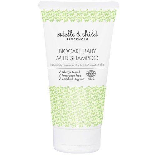 Estelle & Thild BioCare Baby Mild Shampoo